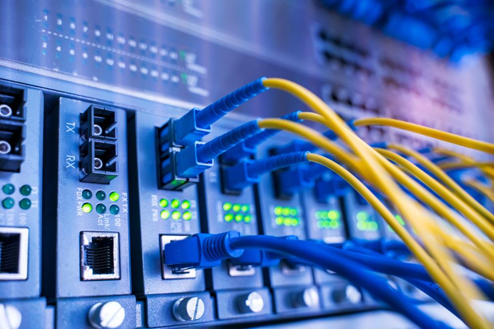 Ethernet and transport